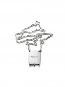 Memento Vivere Necklace